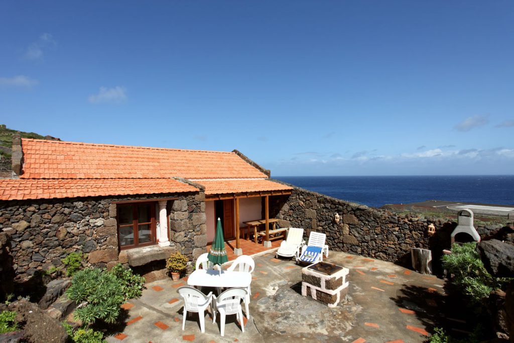 casa rural in El Tamaduste, El Hierro