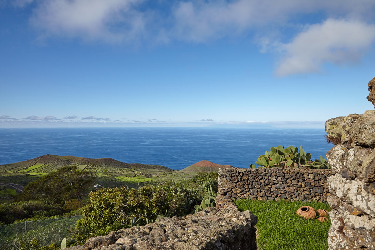 holidays in Erese, El Hierro