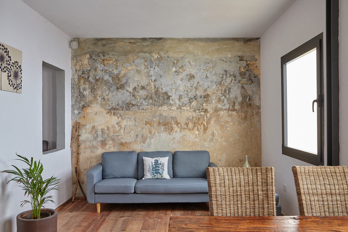 LaMar - Centrally located apartments in the old town of Sants Cruz ...