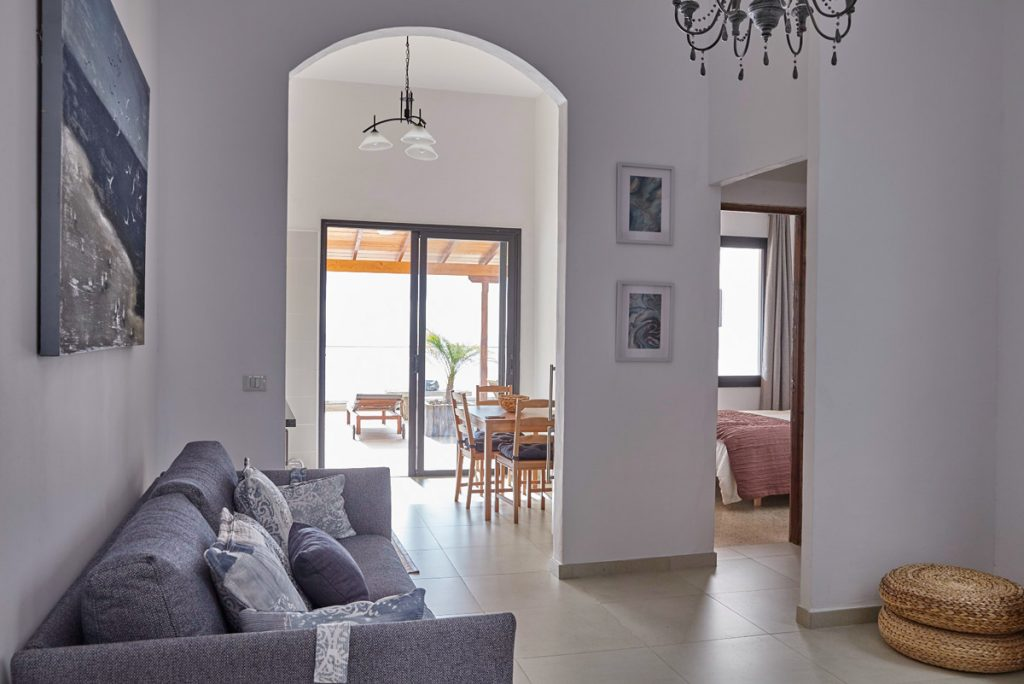 apartment for up to 6 people, Santa Cruz de La Palma