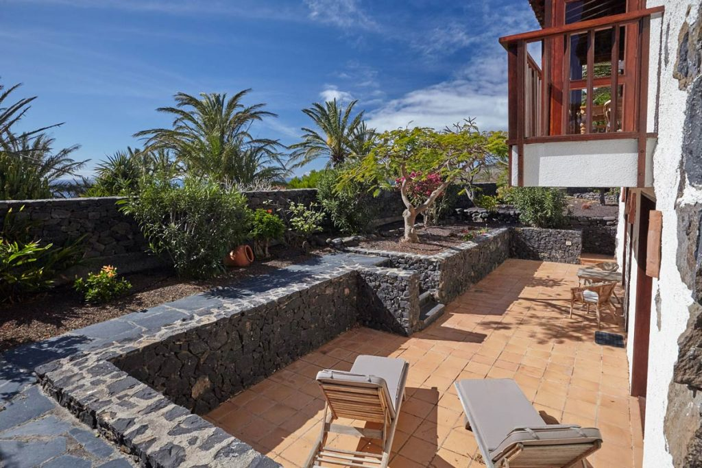 apartment in San Sebastián de la Gomera